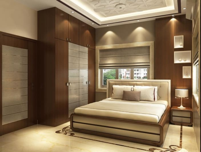 Finest Suggestions For Interior Designs For The Bed Room Interior Design On A Dime