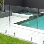 The Benefits Of A Frameless Pool Fence